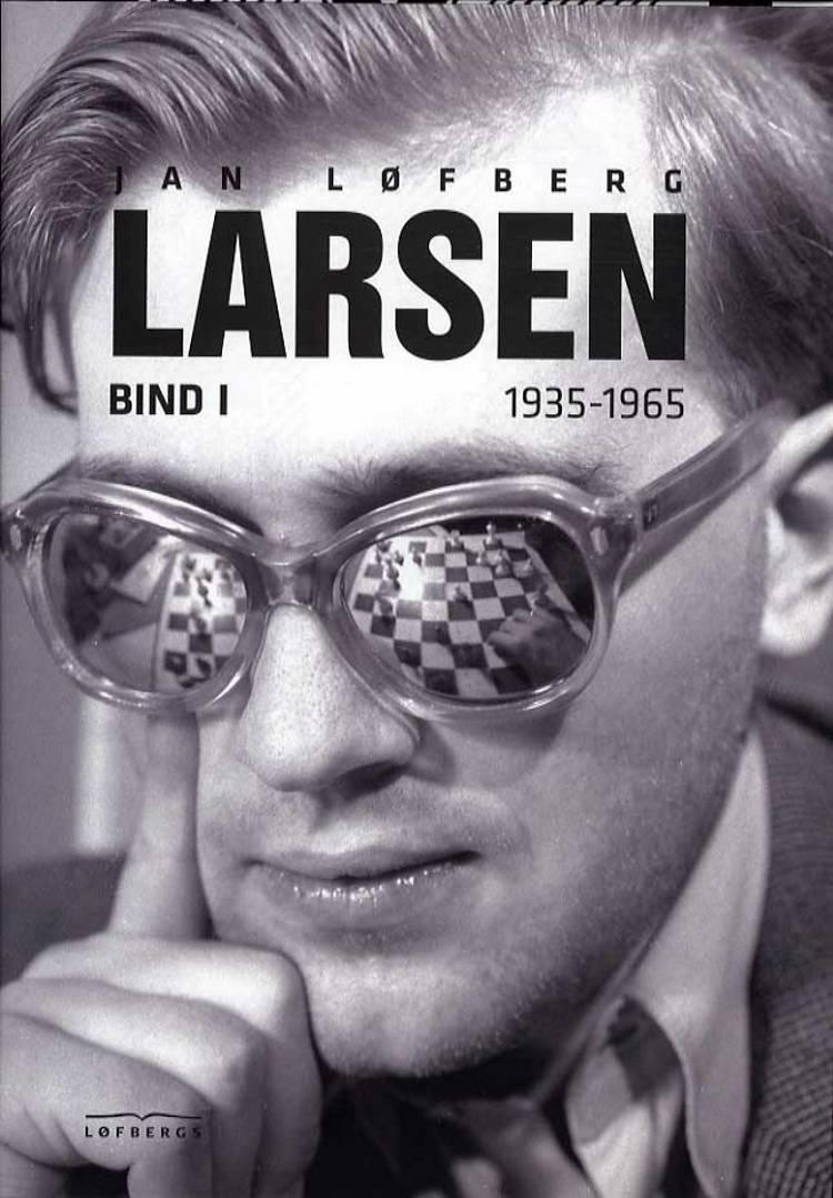 Larsen af Erik André Andersen, Bent Larsen og Jan Løfberg