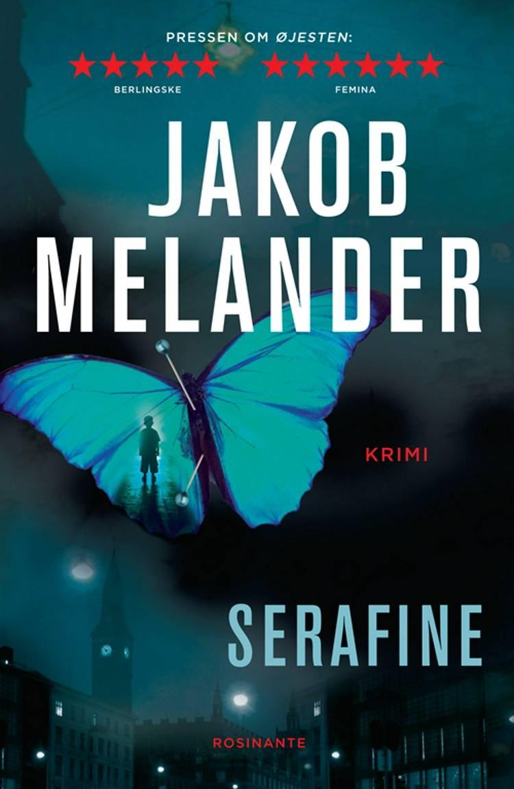 Serafine af Jakob Melander