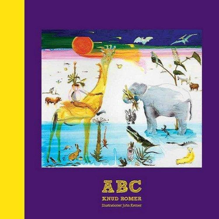 ABC af Knud Romer