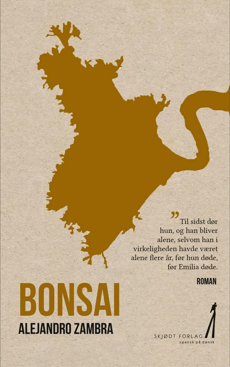 Bonsai af Alejandro Zambra