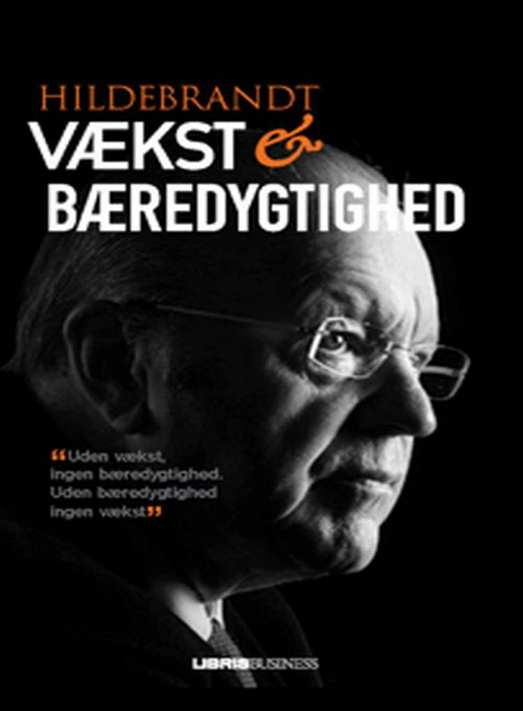 Vækst & bæredygtighed af Steen Hildebrandt