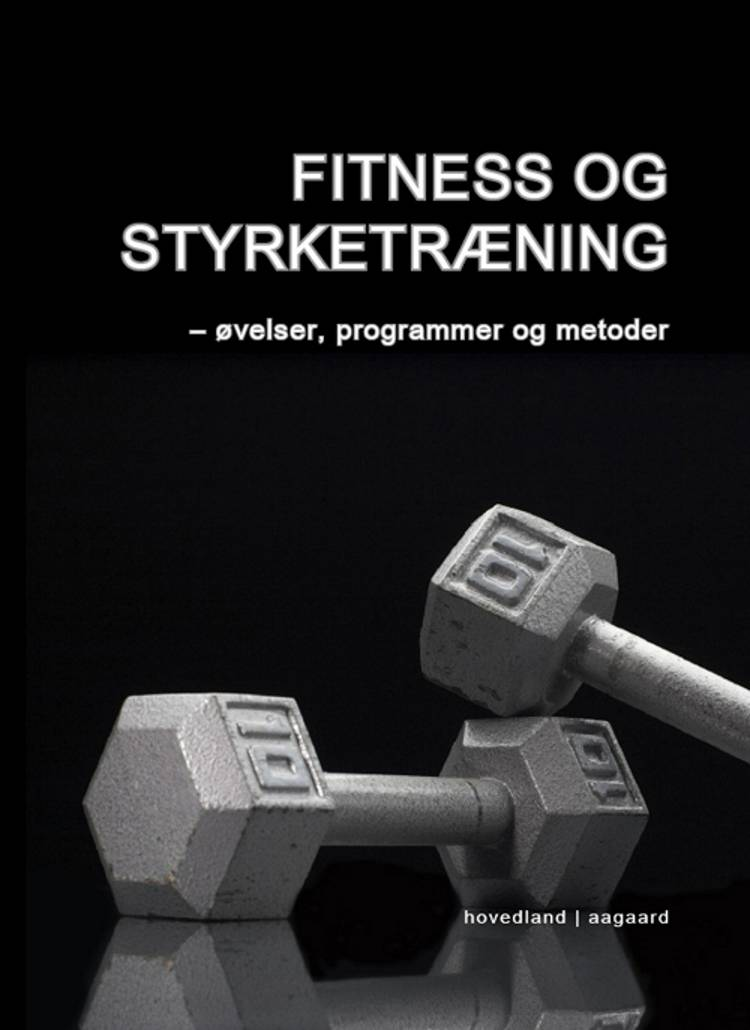 Fitness og styrketræning af Marina Aagaard