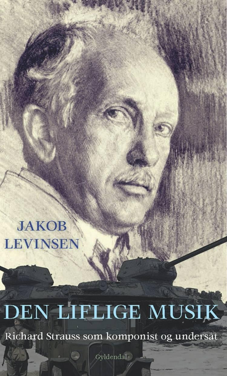 Den liflige musik af Jakob Levinsen