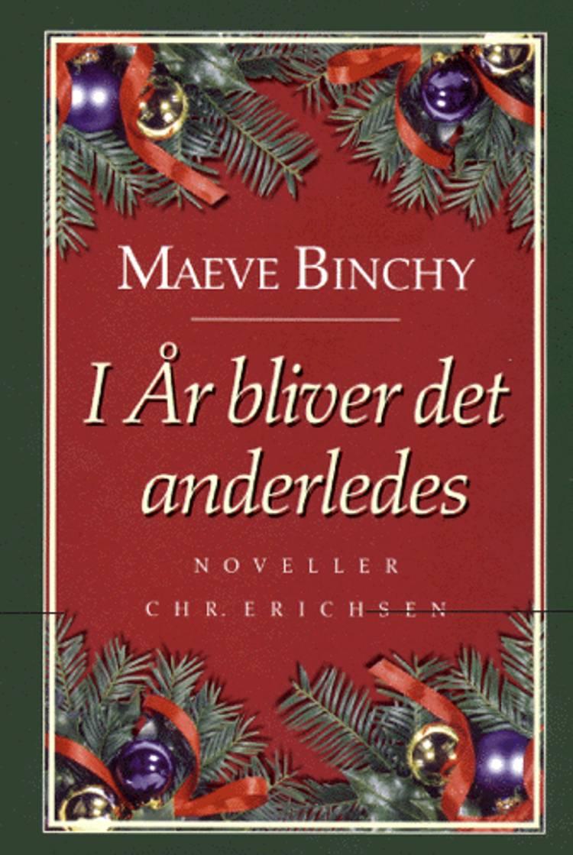 I år bliver det anderledes af Maeve Binchy