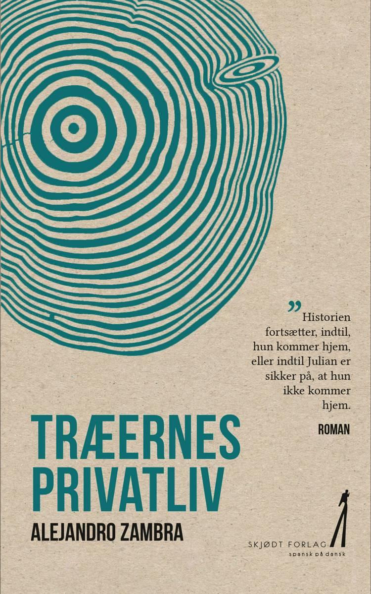 Træernes privatliv af Alejandro Zambra