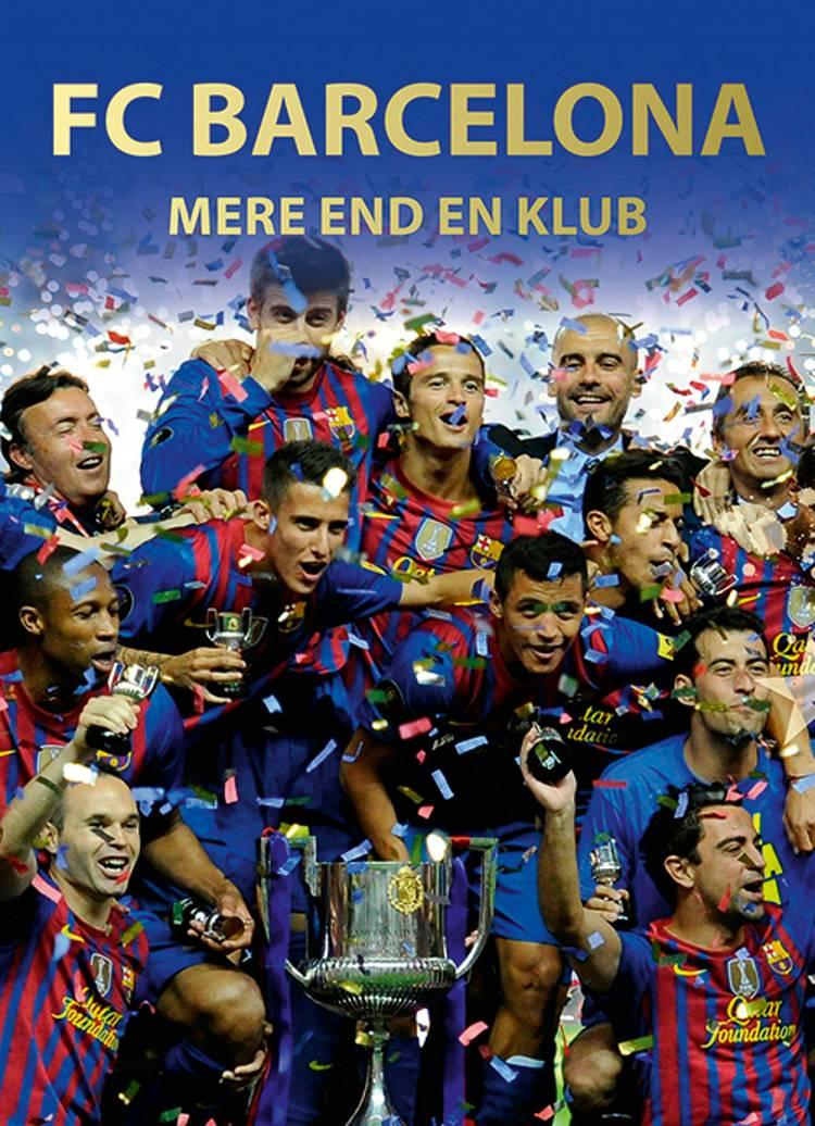 FC Barcelona - mere end en klub
