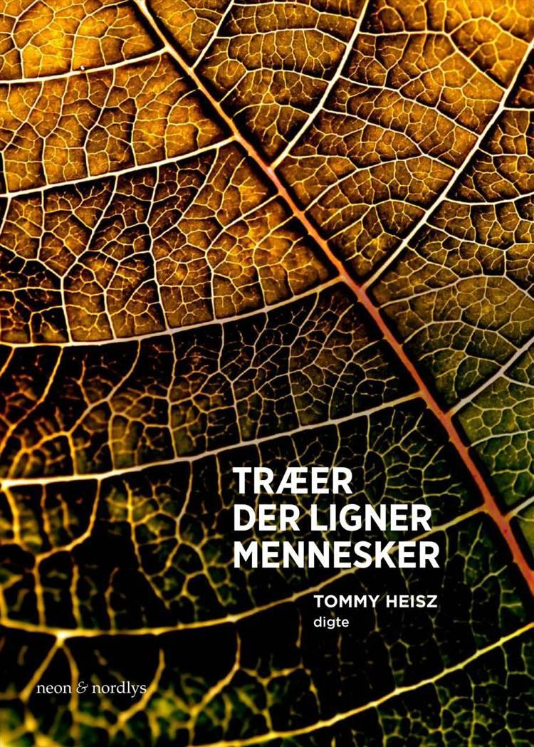 Træer der ligner mennesker af Tommy Heisz