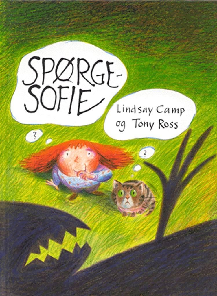 Spørge-Sofie af Lindsay Camp