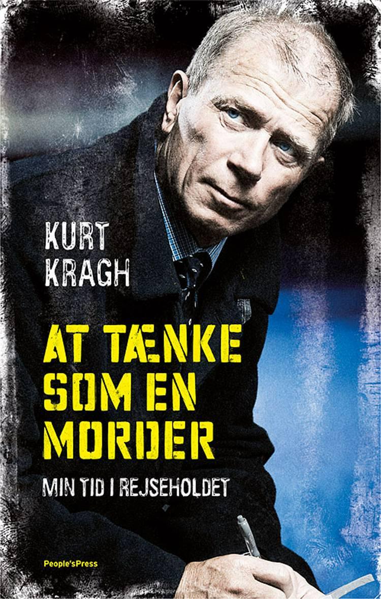 At tænke som en morder af Kurt Kragh