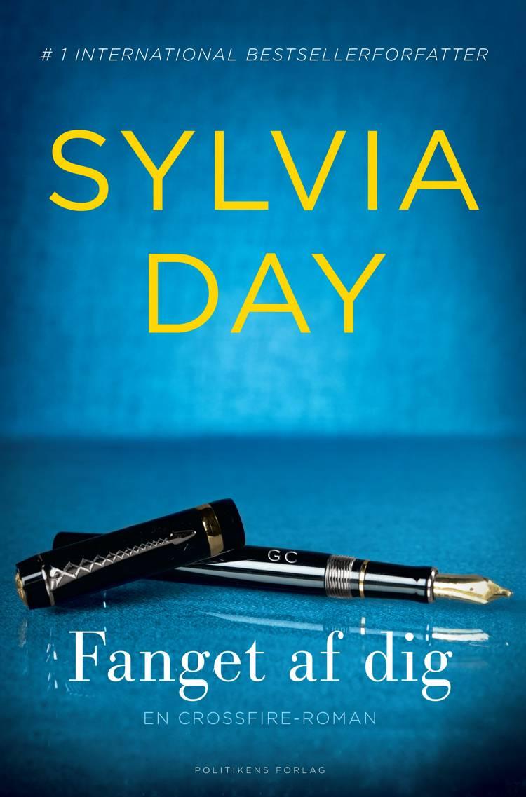 Fanget af dig af Sylvia Day