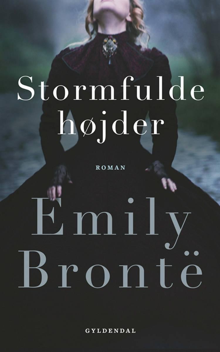 Stormfulde højder af Emily Brontë