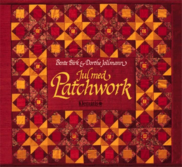Jul med patchwork af Bente Birk