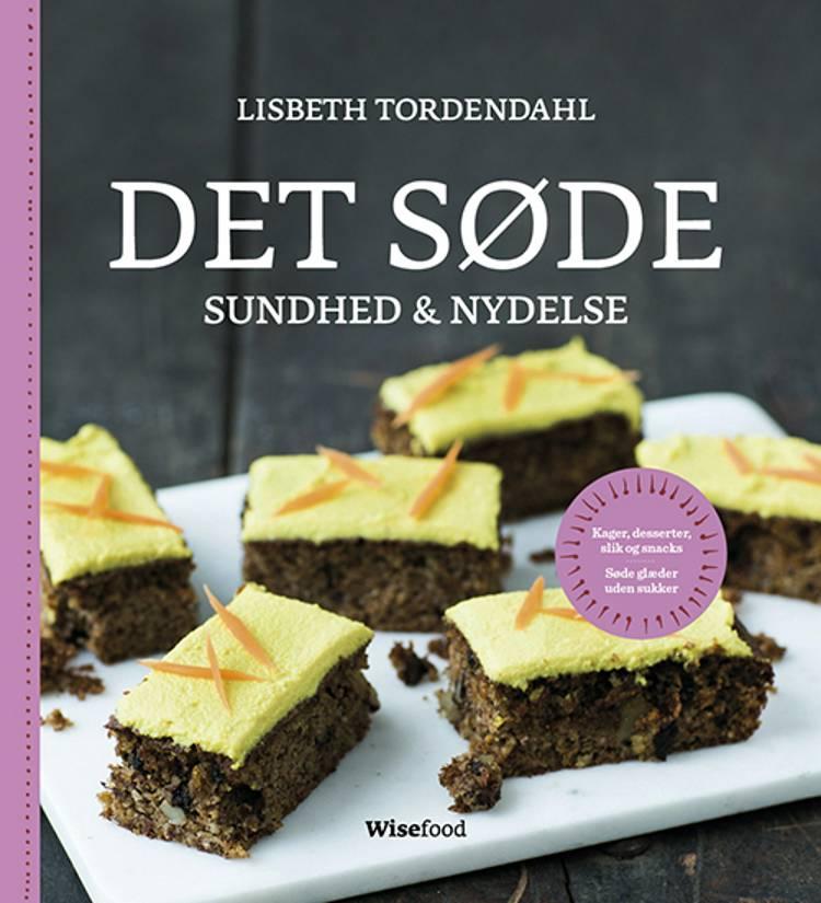 Det søde af Lisbeth Tordendahl