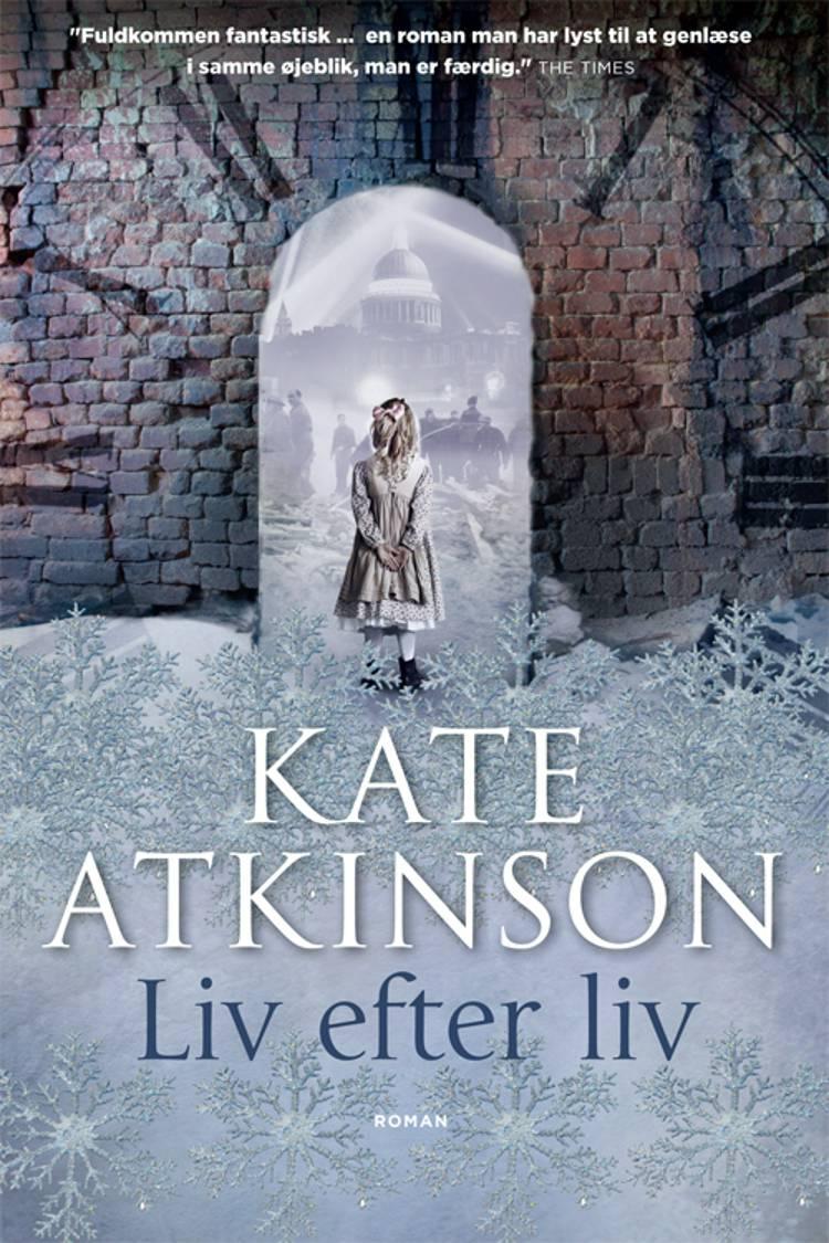 Liv efter liv af Kate Atkinson