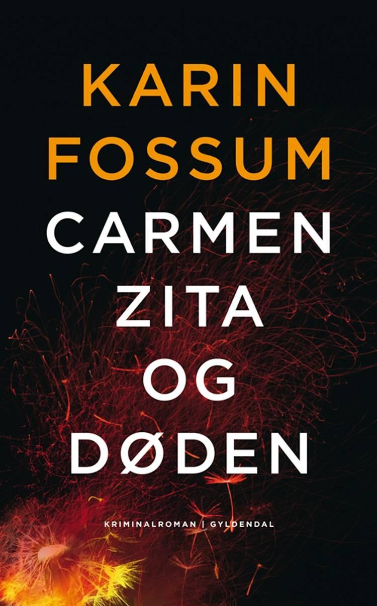 Carmen Zita og døden af Karin Fossum