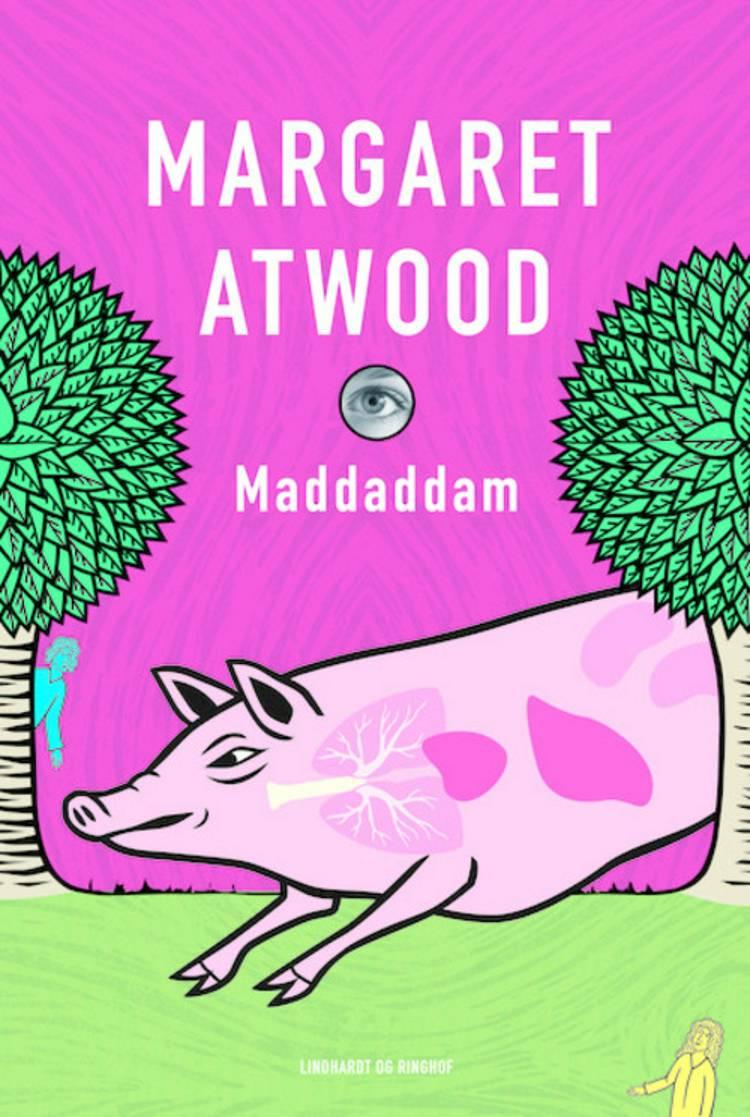 MaddAddam af Margaret Atwood