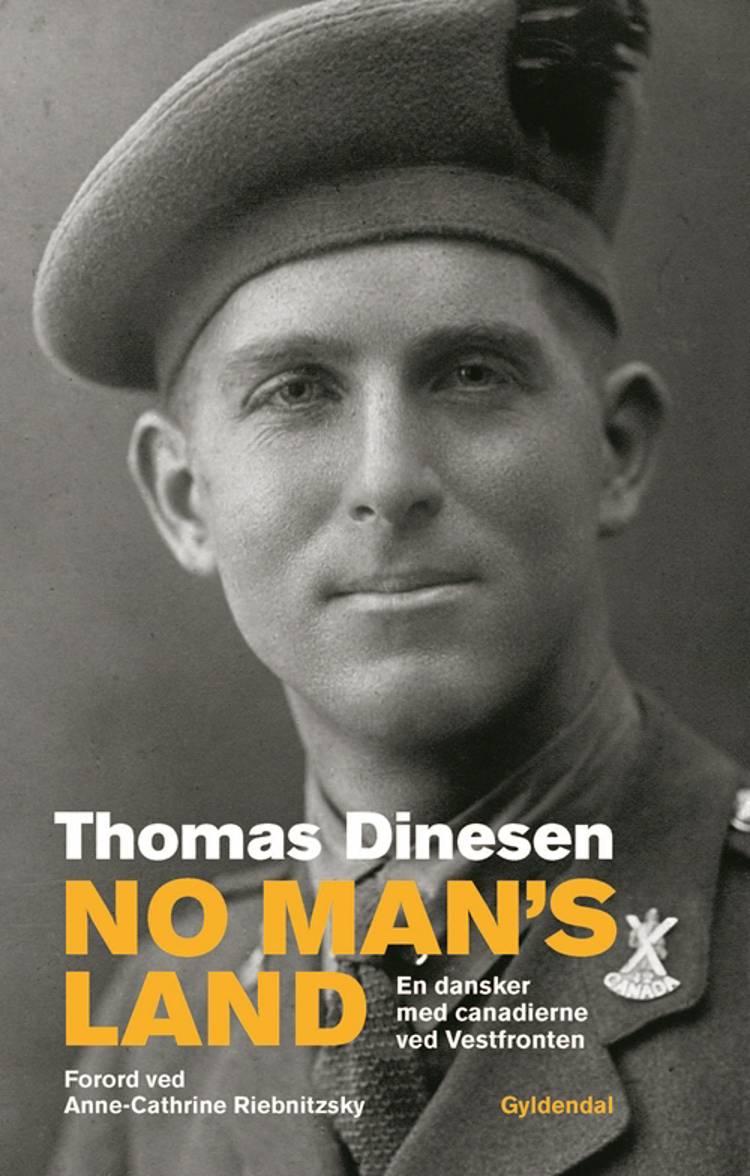 No man's land af Thomas Fasti Dinesen og Thomas Dinesen