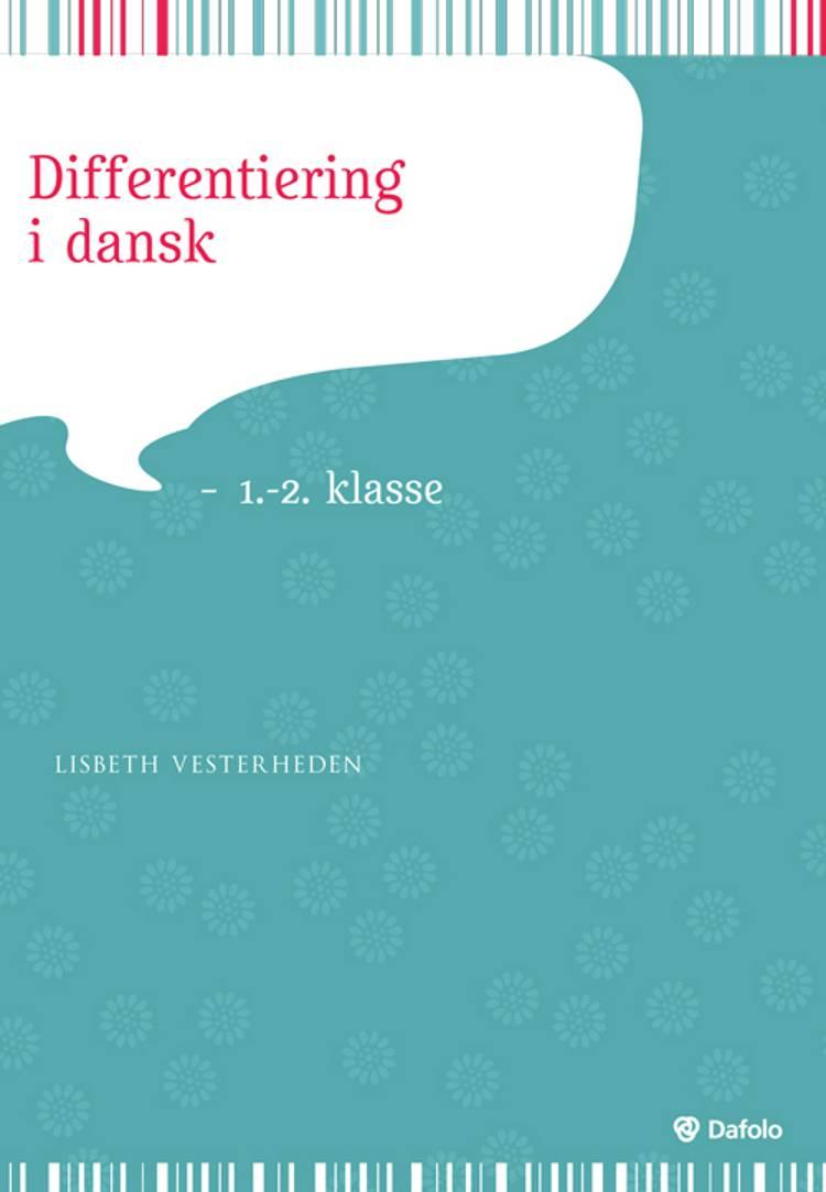 Differentiering i dansk af Lisbeth Vesterheden