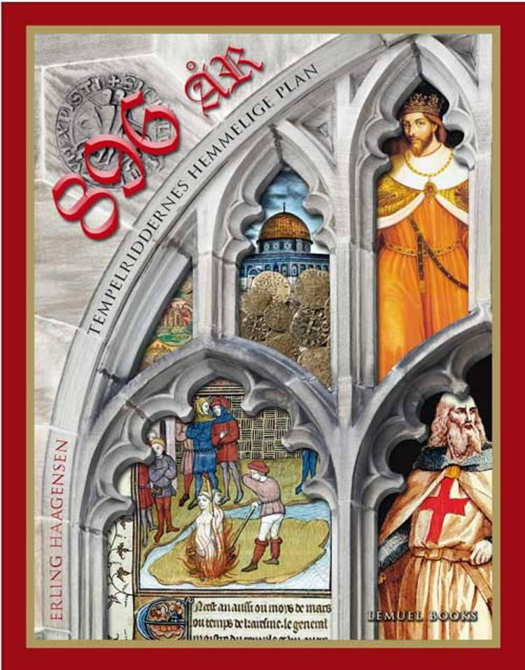 896 år af Erling Haagensen