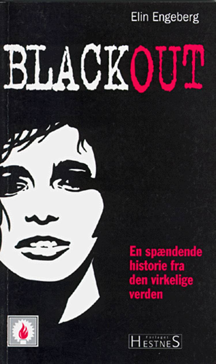 Blackout! af Elin Engeberg