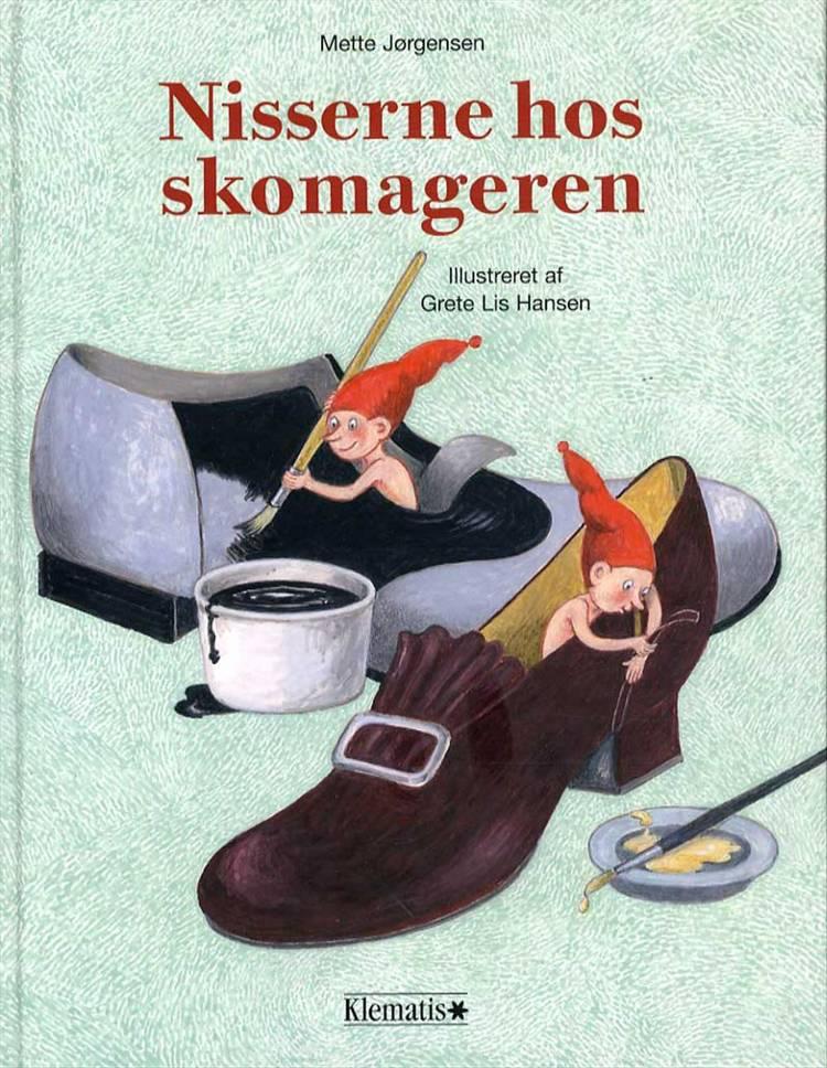 Nisserne hos skomageren af Mette Jørgensen