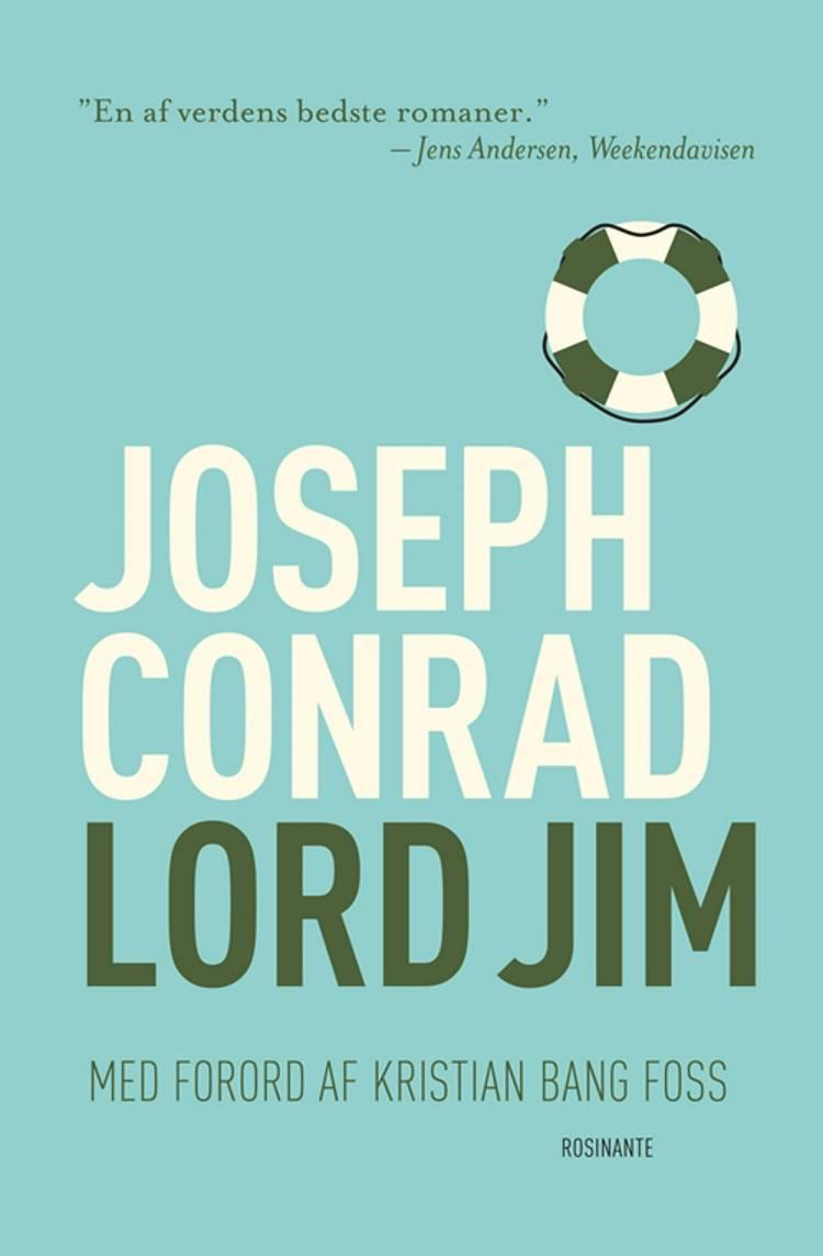 Lord Jim af Joseph Conrad