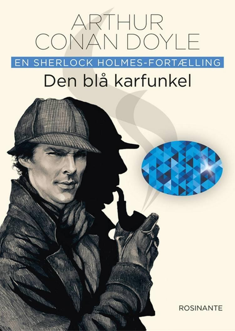 Den blå karfunkel af Arthur Conan Doyle