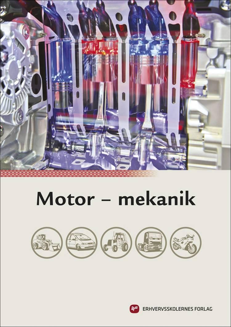 Motor - mekanik