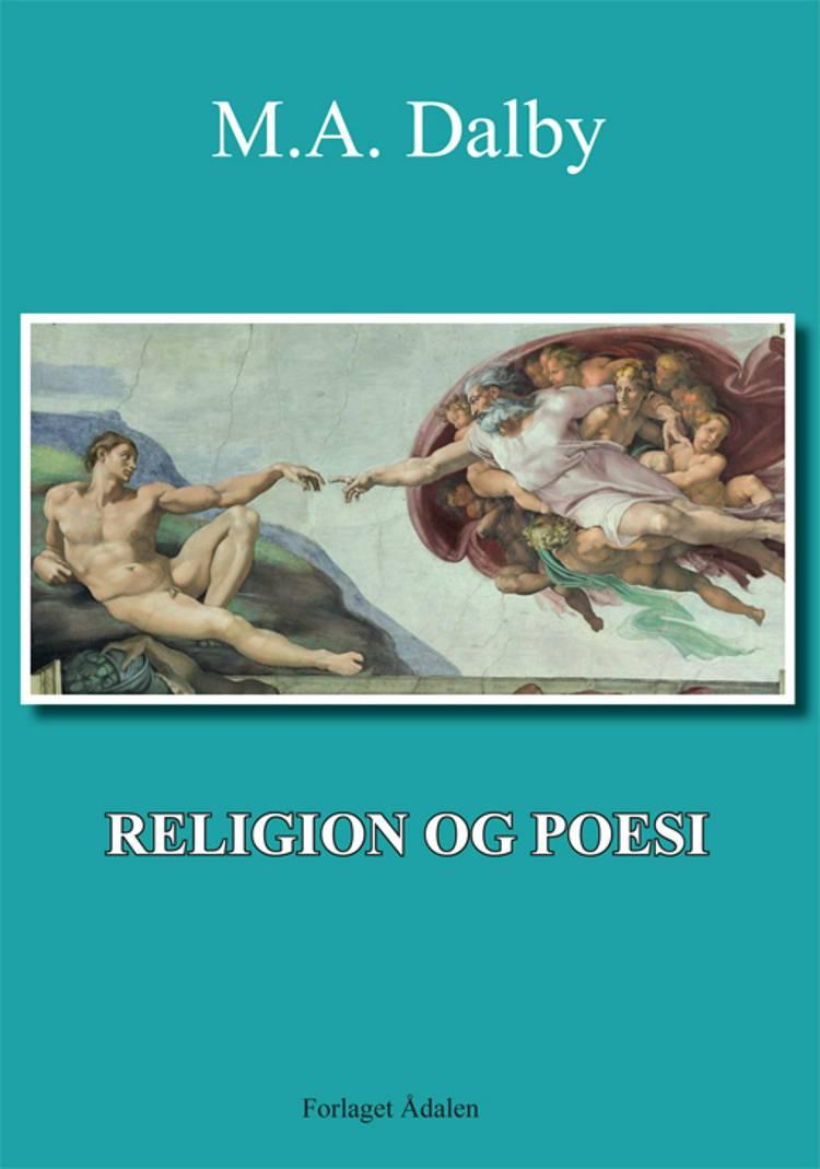 Religion og poesi af Mogens A. Dalby