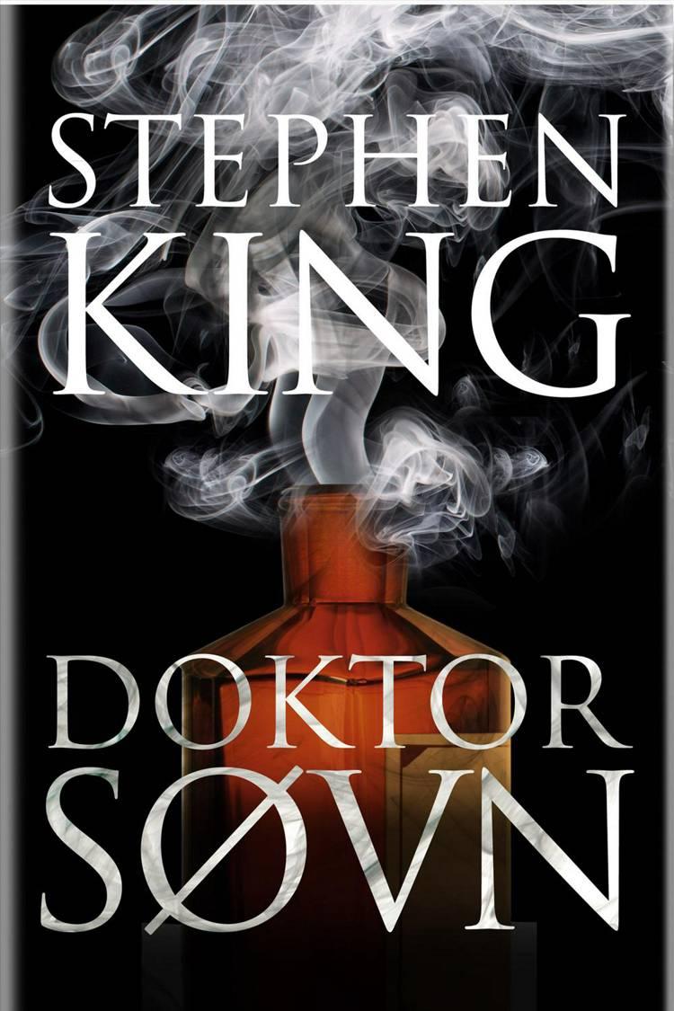 Doktor Søvn af Stephen King