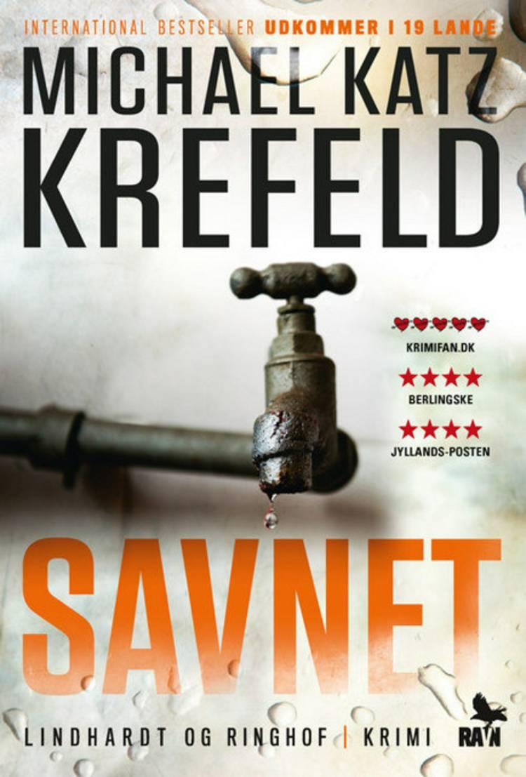 Savnet af Michael Katz Krefeld