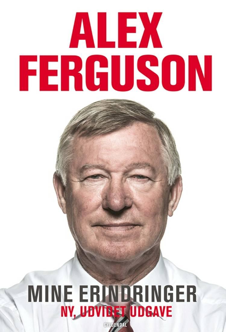 Mine erindringer af Alex Ferguson