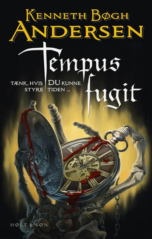 Tempus fugit af Kenneth Bøgh Andersen