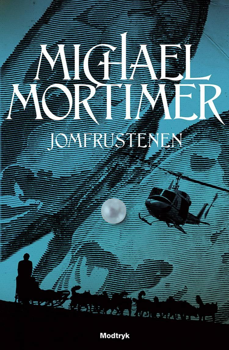Jomfrustenen af Michael Mortimer