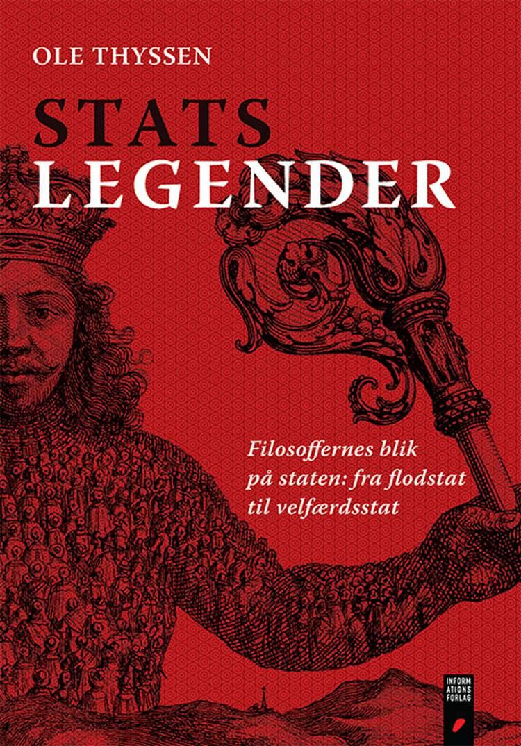 Statslegender af Ole Thyssen