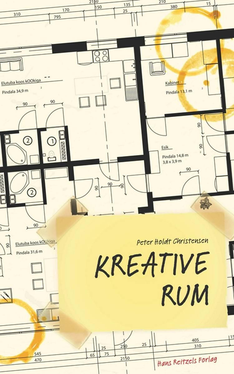 Kreative rum af Peter Holdt Christensen