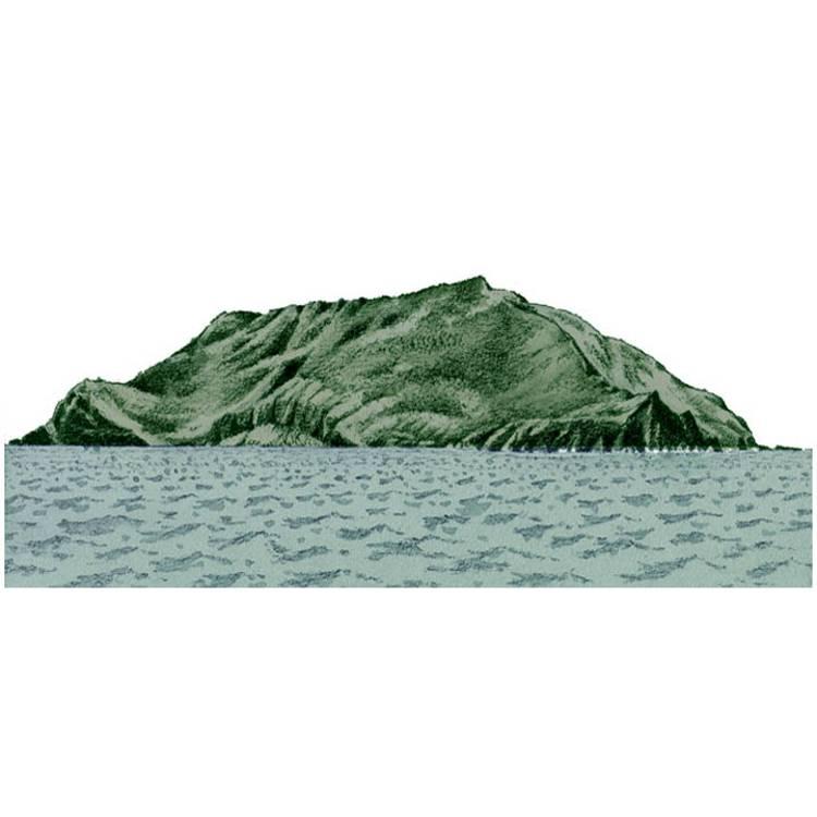 Pitcairn af Jens Riise Kristensen og Jens Riise