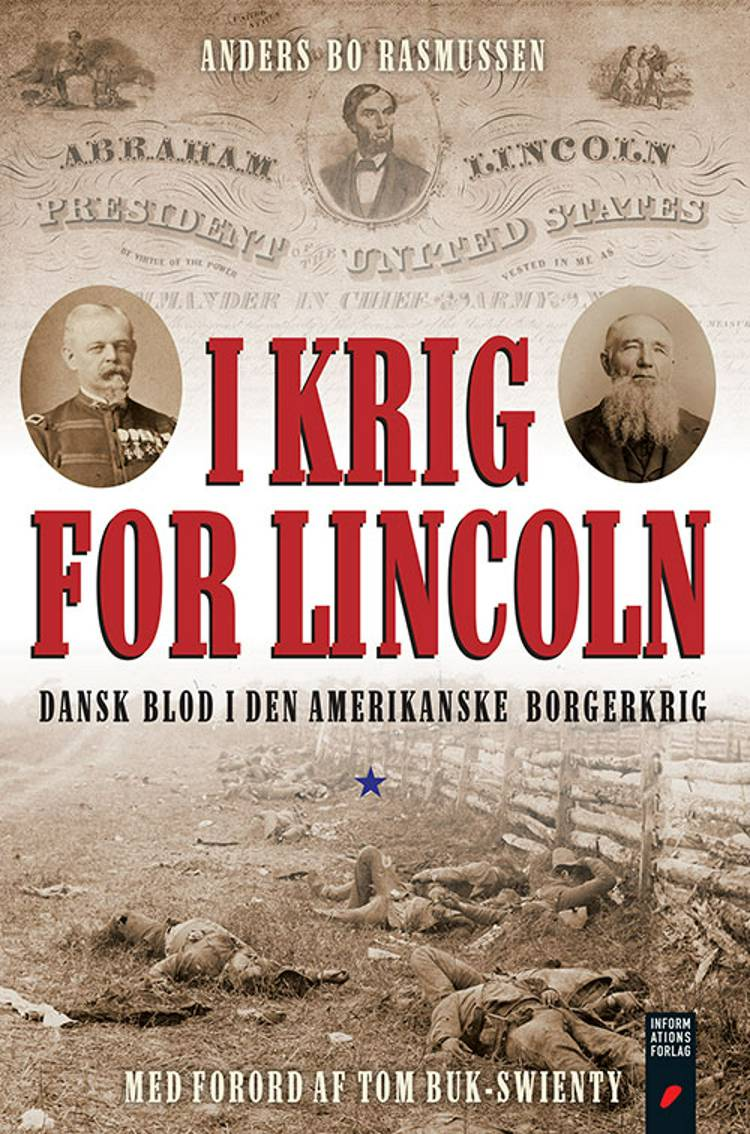 I krig for Lincoln af Anders Bo Rasmussen