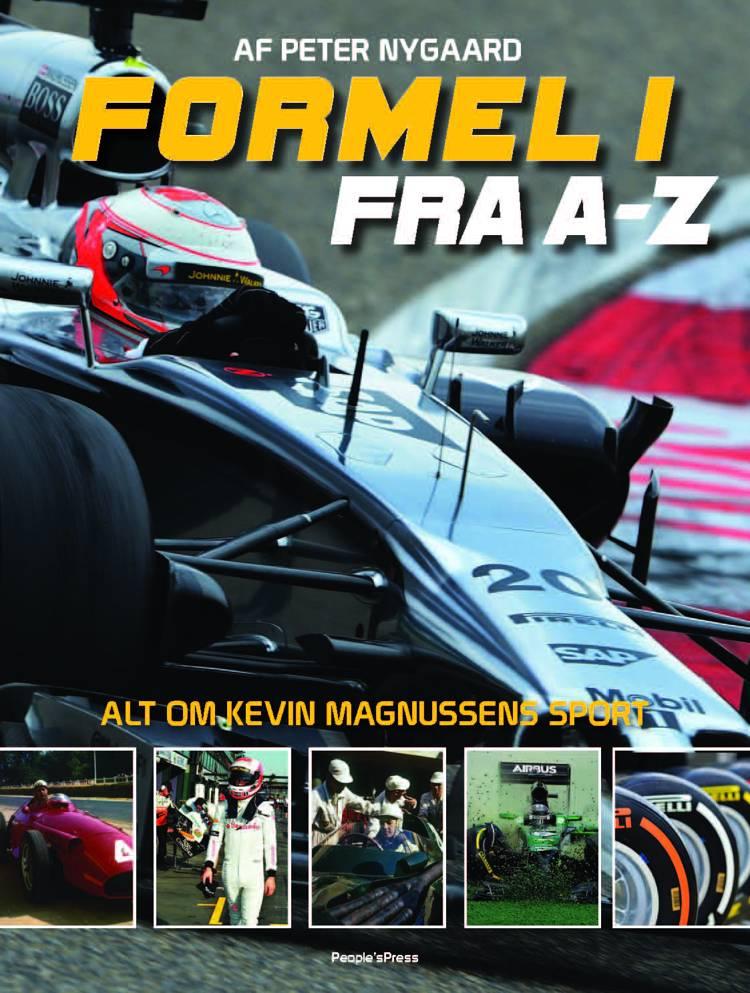 Formel 1 af Peter Nygaard