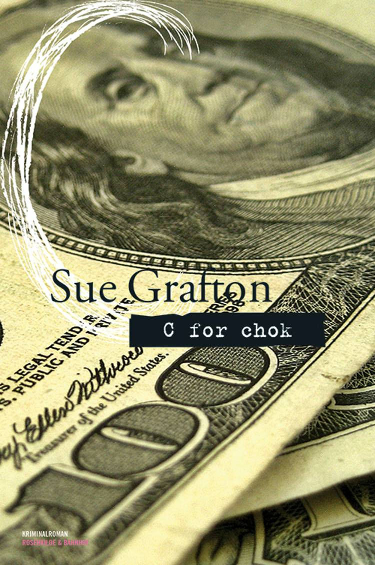 C for chok af Sue Grafton