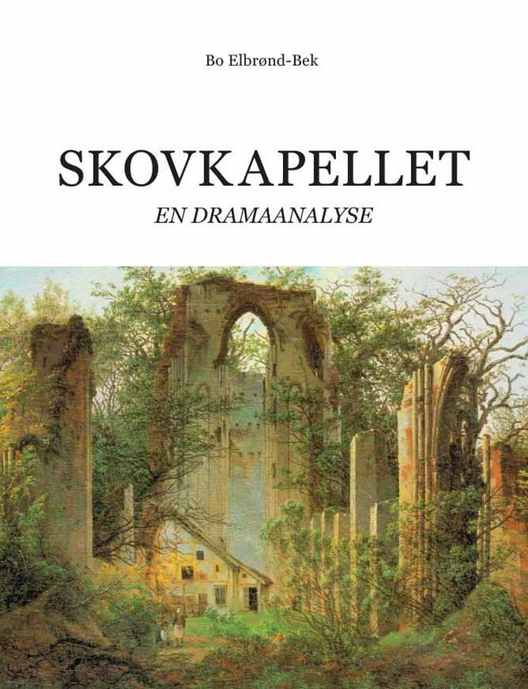 Skovcapellet af Bo Elbrønd Bek