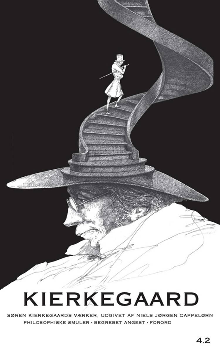 Søren Kierkegaards værker Philosophiske Smuler af Søren Kierkegaard