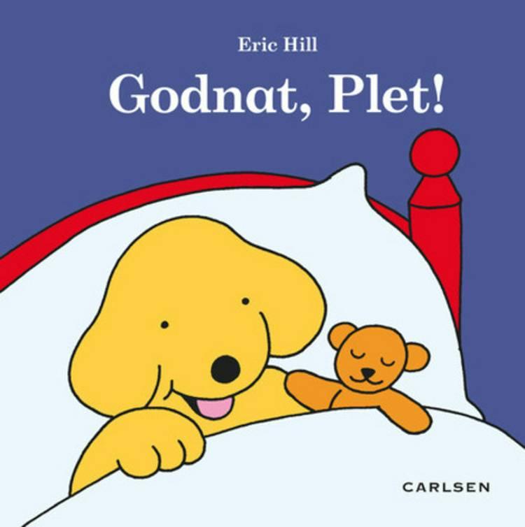 Godnat, Plet af Eric Hill