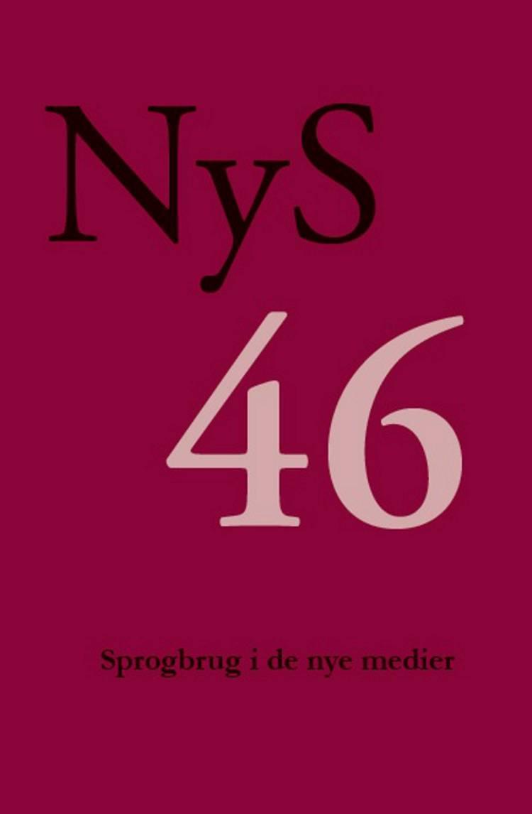 NyS 46 af Eva Skafte Jensen, Anna Kristiansen og Tina Thode Hougaard m.fl.