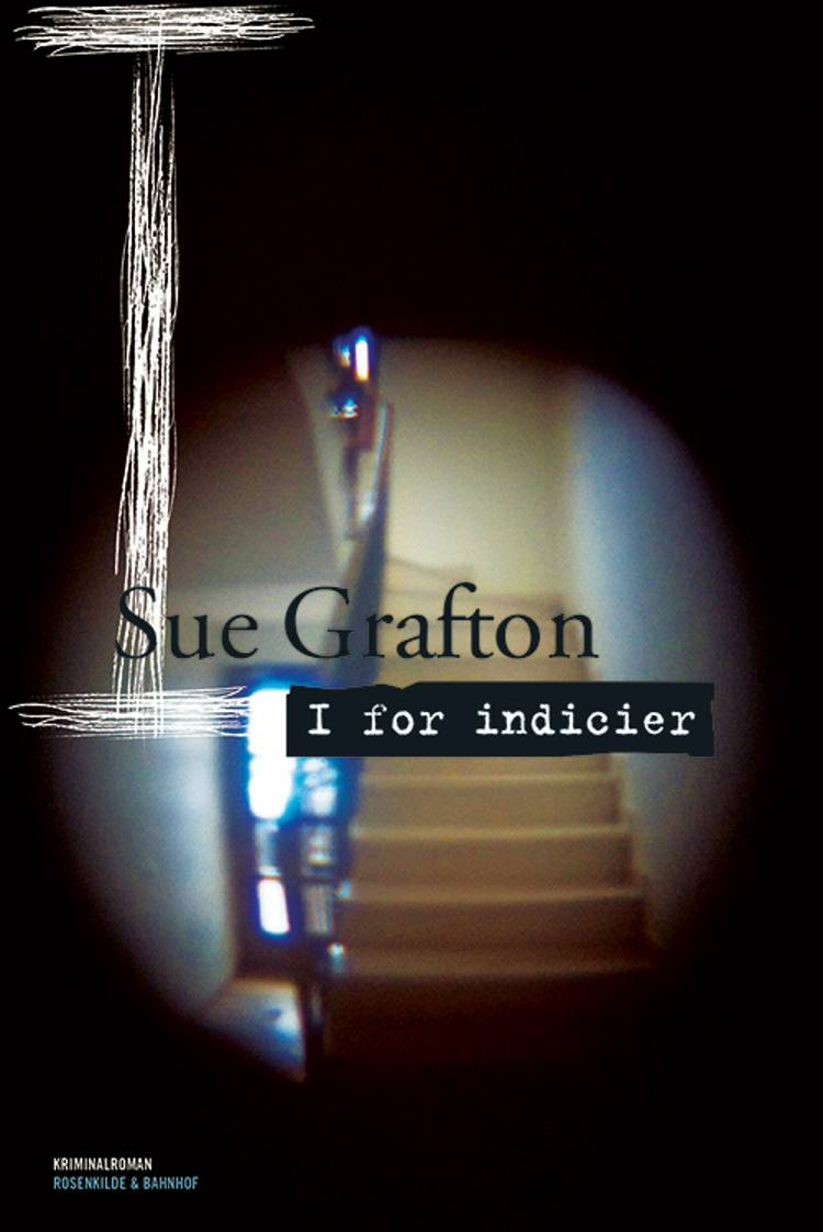 I for indicier af Sue Grafton