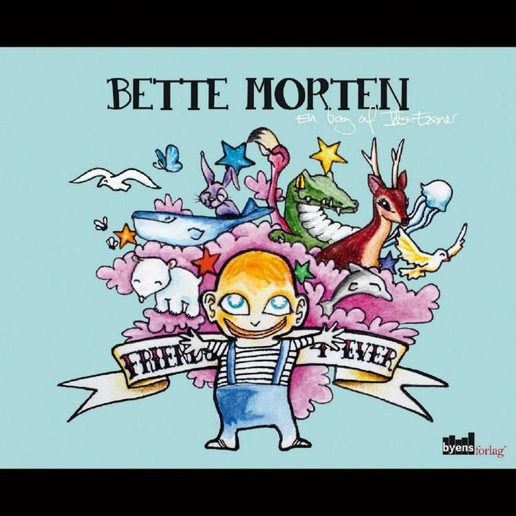 Bette Morten af Ida Exner