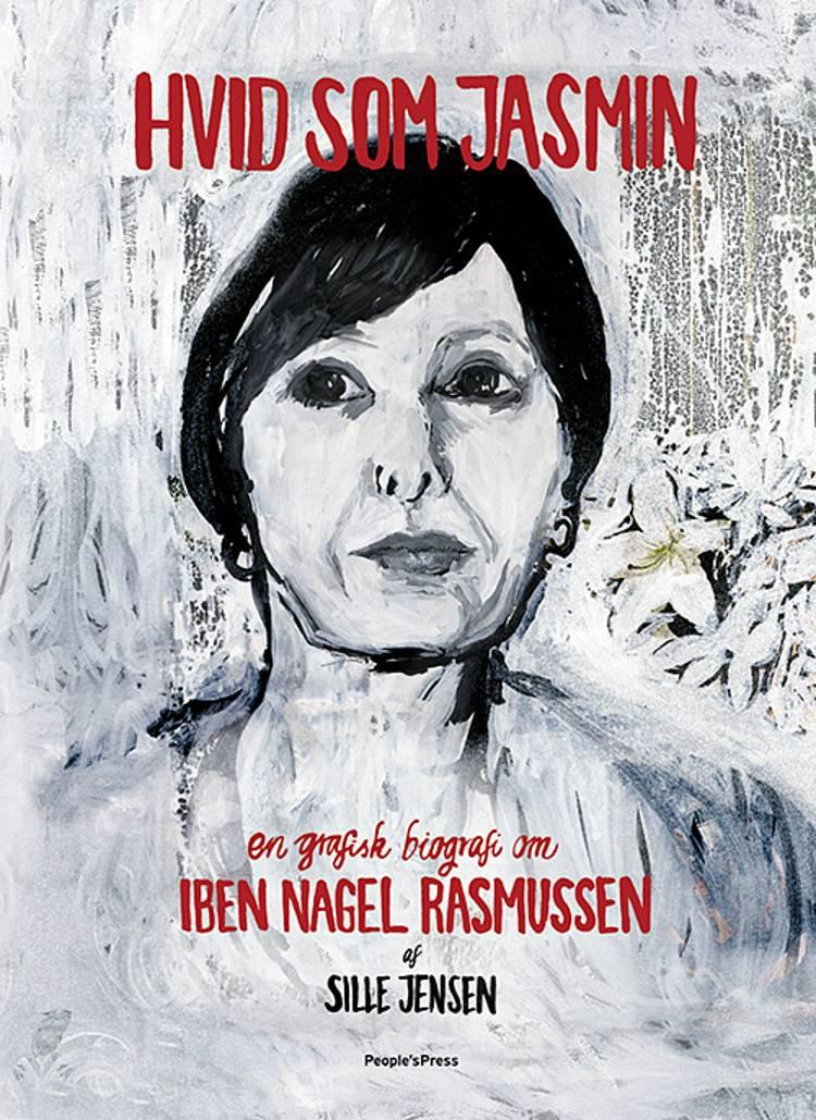 Hvid som jasmin af Sille Jensen