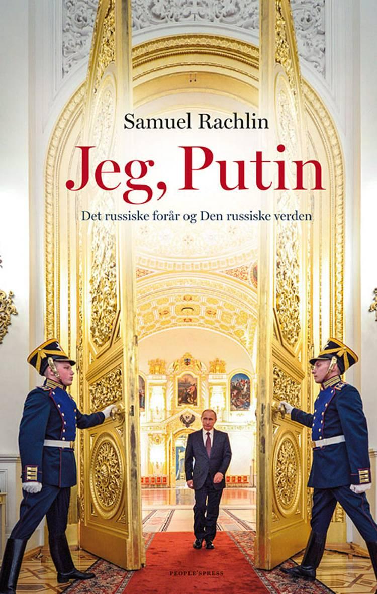 Jeg, Putin af Samuel Rachlin