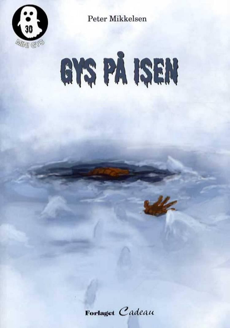 Gys på isen af Peter Mikkelsen