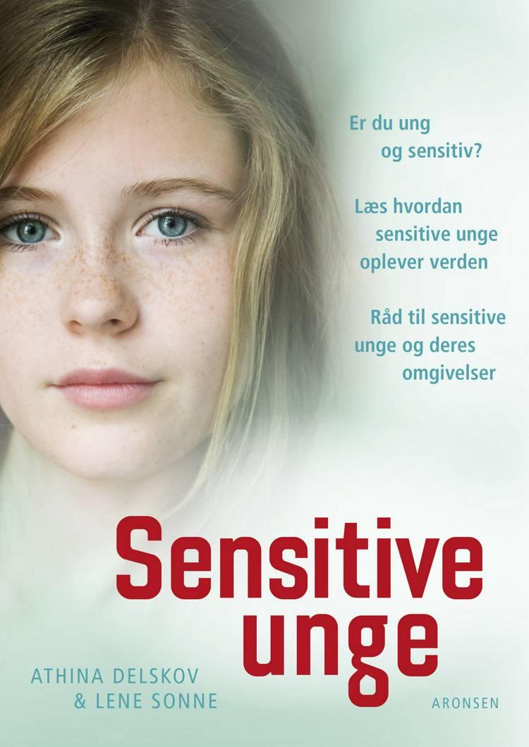 Sensitive unge af Athina Delskov og Lene Sonne